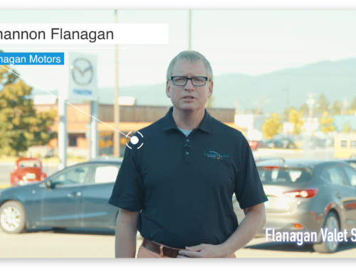 Flanagan Motors Our Dealership Message